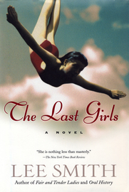 The Last Girls - cover