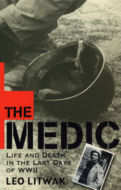 The Medic - cover