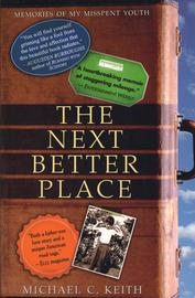 The Next Better Place - cover