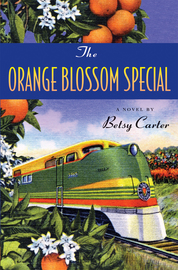The Orange Blossom Special - cover