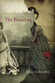 The Painting - cover
