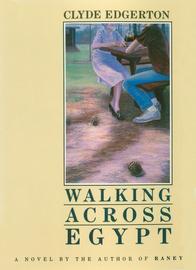 Walking Across Egypt - cover