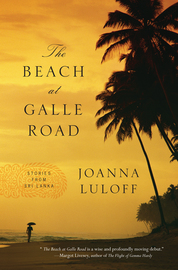 The Beach at Galle Road - cover