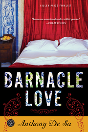 Barnacle Love - cover