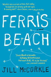 Ferris Beach - cover