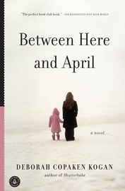 Between Here and April - cover