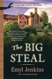 The Big Steal - cover
