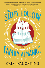 The Sleepy Hollow Family Almanac - cover