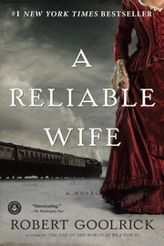 A Reliable Wife - cover