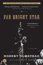 Far Bright Star - cover
