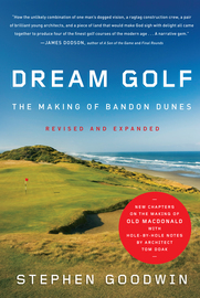 Dream Golf - cover
