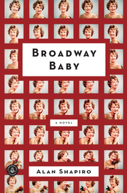 Broadway Baby - cover