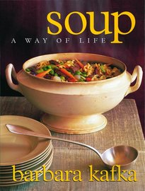 Soup: A Way of Life - cover