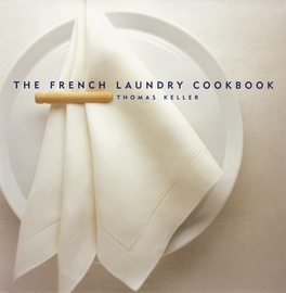 The French Laundry Cookbook - cover