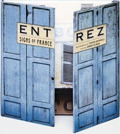 Entrez - cover