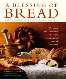 A Blessing of Bread - cover