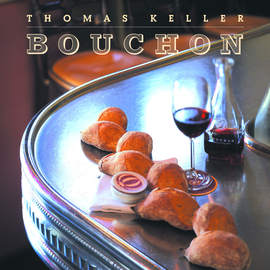 Bouchon - cover