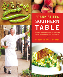 Frank Stitt's Southern Table - cover