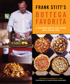 Frank Stitt's Bottega Favorita - cover