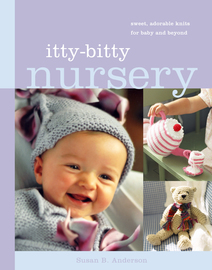 Itty-Bitty Nursery - cover