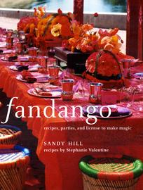 Fandango - cover