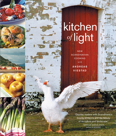 Kitchen of Light - cover