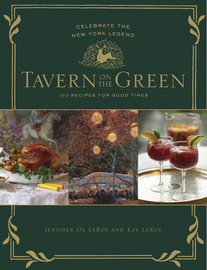 Tavern on the Green - cover