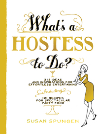 What's a Hostess to Do? - cover