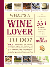 What's a Wine Lover to Do? - cover