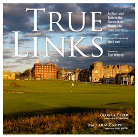 True Links - cover