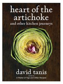Heart of the Artichoke and Other Kitchen Journeys - cover