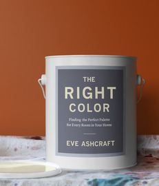 The Right Color - cover