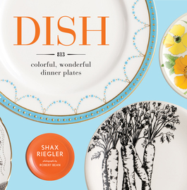 Dish - cover