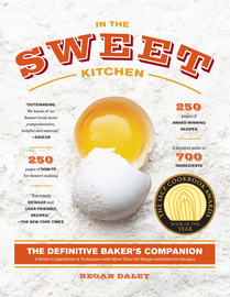 In the Sweet Kitchen - cover