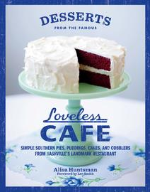 Desserts from the Famous Loveless Cafe - cover