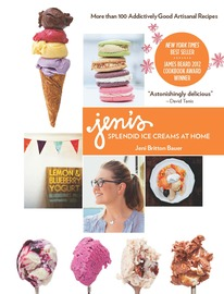 Jeni's Splendid Ice Creams at Home - cover