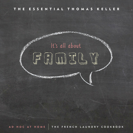 The Essential Thomas Keller - cover
