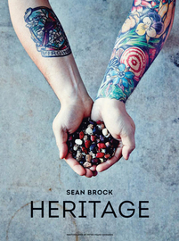 Heritage - cover