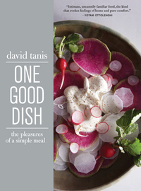 One Good Dish - cover