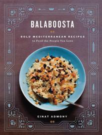 Balaboosta - cover