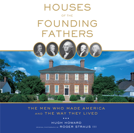 Houses of the Founding Fathers - cover