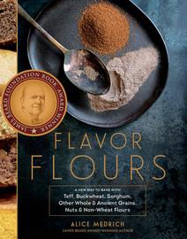 Flavor Flours - cover