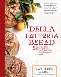 Della Fattoria Bread - cover
