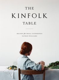 The Kinfolk Table - cover