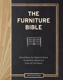 The Furniture Bible - cover