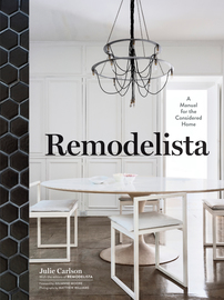 Remodelista - cover