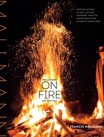 Mallmann on Fire - cover
