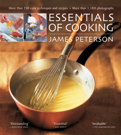 Essentials of Cooking - cover