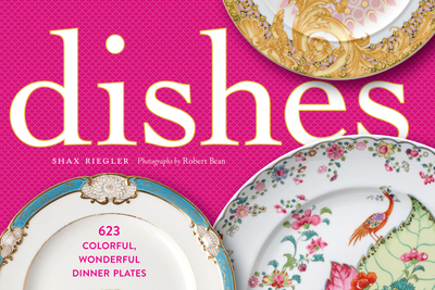 Dishes - cover