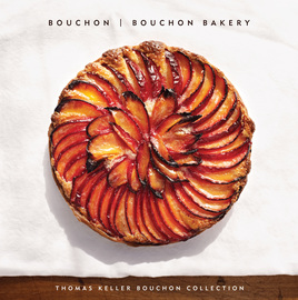 Thomas Keller Bouchon Collection - cover